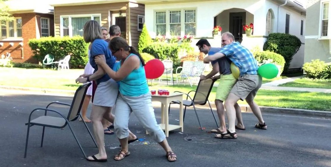 Balloon Popping Games for Adults