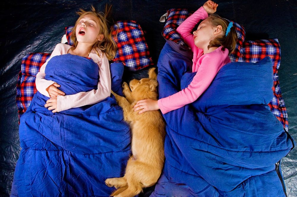 10 Fun Sleepover Ideas For Kids And Teens Icebreakerideas