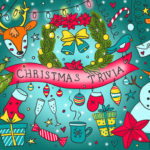 182 Christmas Trivia Questions & Answers [2020], Games + Carols