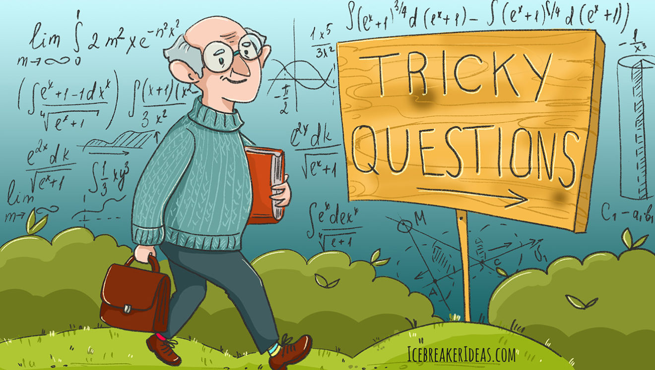 114 Trick Questions With Answers Funny Mind Trick Questions