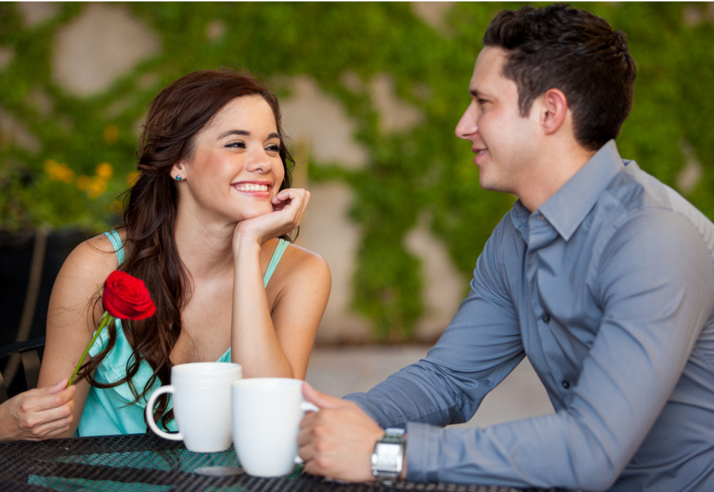 70 Great First Date Questions You Should Always Ask
