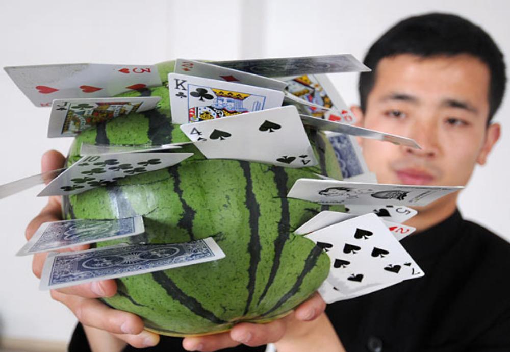 Card Ninja