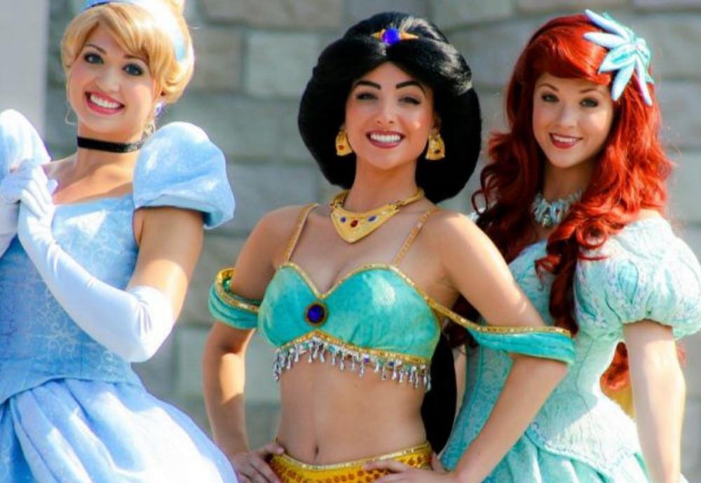 Classic Disney Princess Trivia Questions