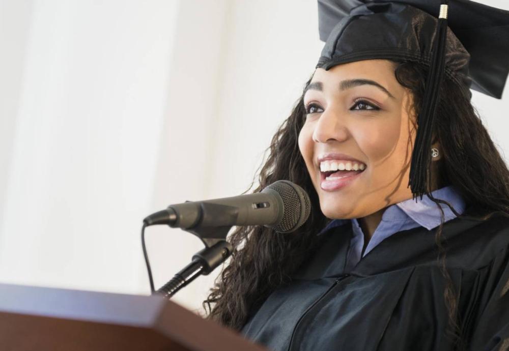 Funny Graduation Speeches