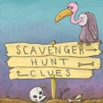 45 Awesome Scavenger Hunt Clues for Kids & Adults