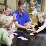 6 Best Card Games 🃏 (For Adults & Kids)