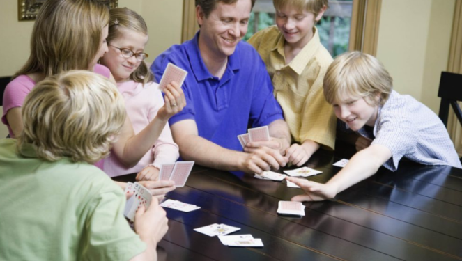 6 Best Card Games (For Adults & Kids)