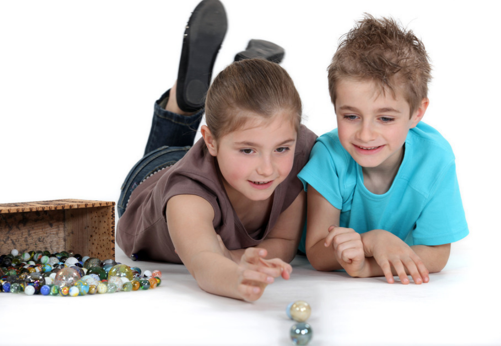 7 Fun Marble Games For Kids And Adults