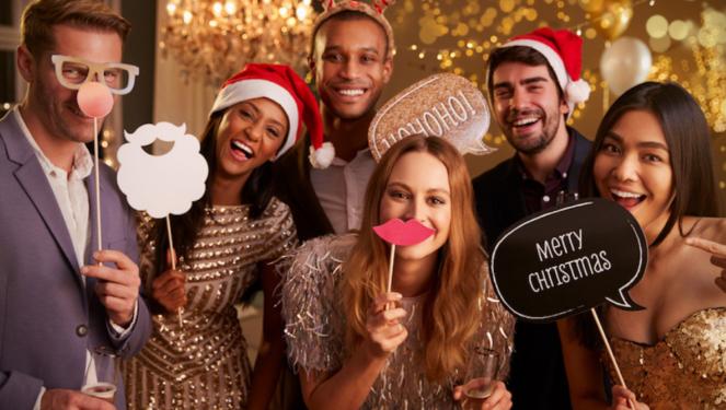 5 Best Christmas Scavenger Hunt Ideas