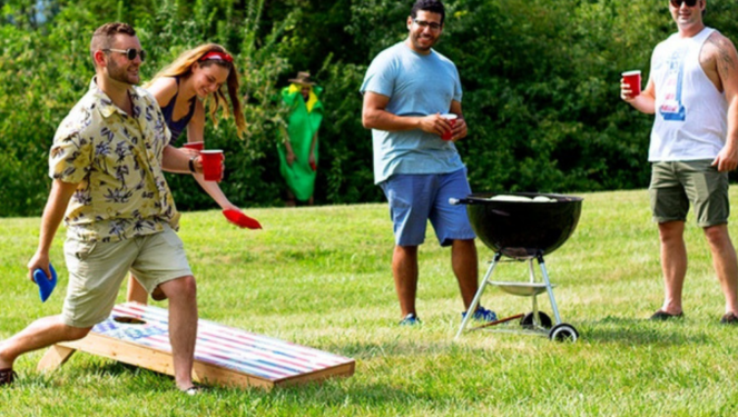 5 Best Cornhole Variations - How To Play Cornhole?