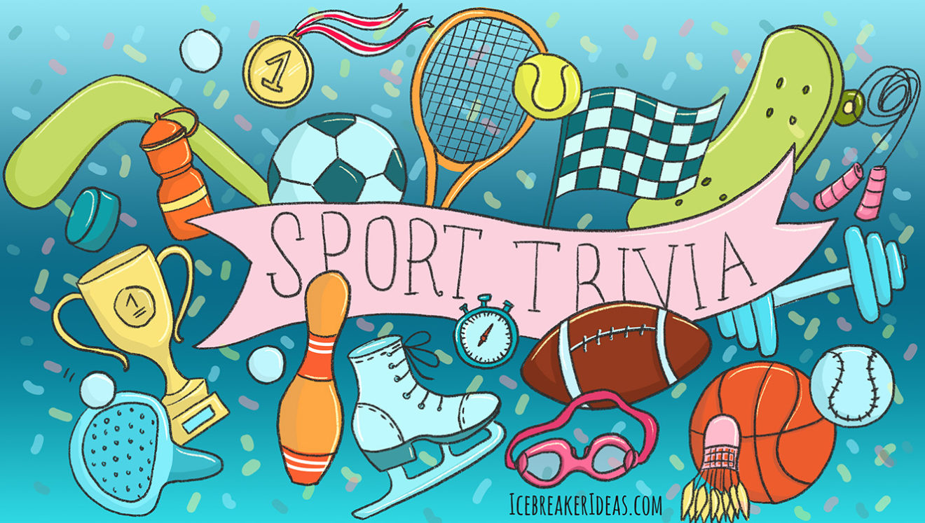 Sports Trivia