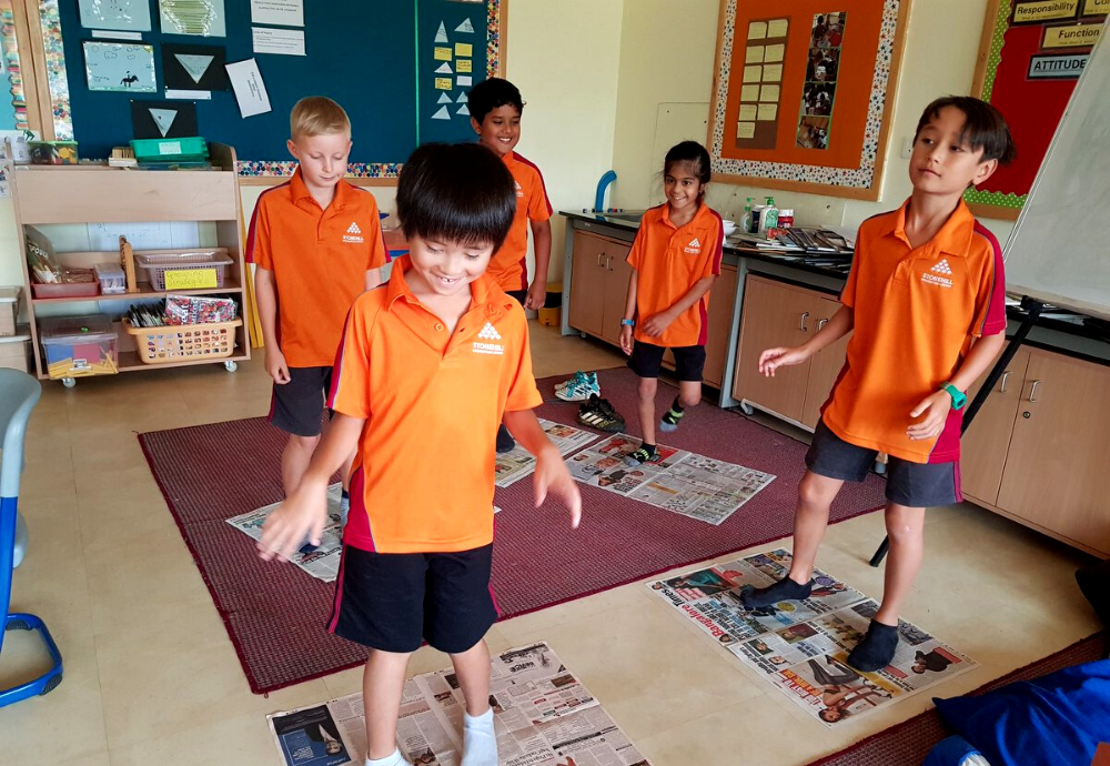 Music Games for the Classroom