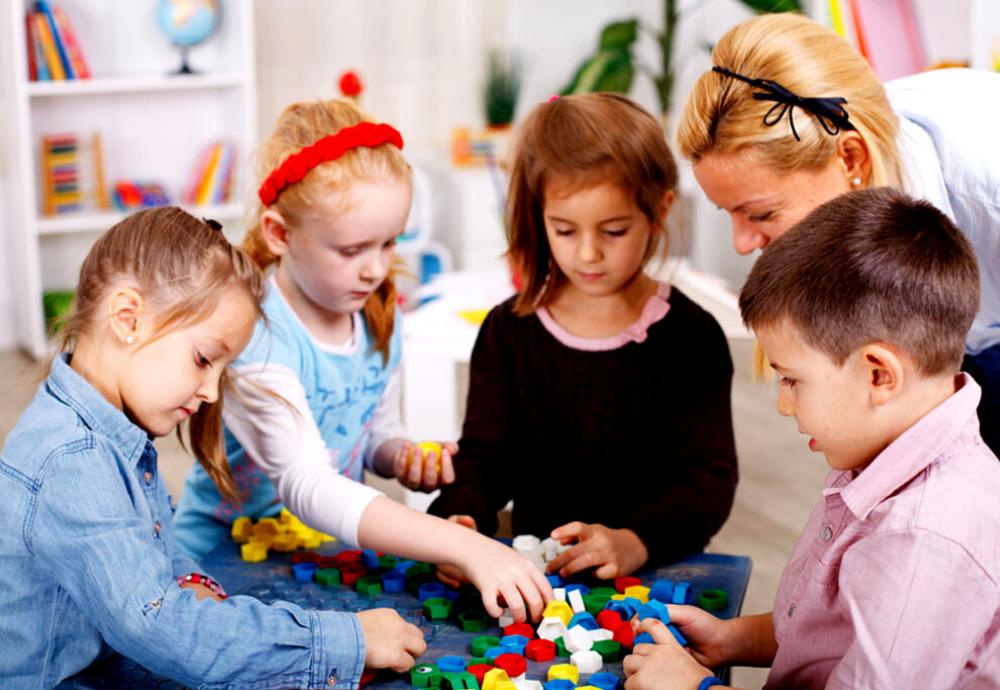 Indoor Games for Older Kids