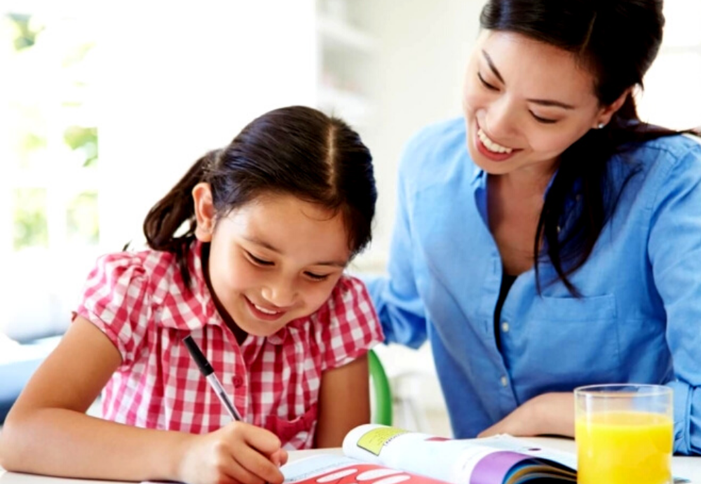 What Motivates Your Child to Learn?