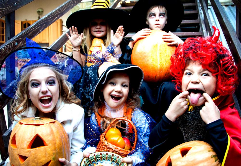 Halloween Story Ideas