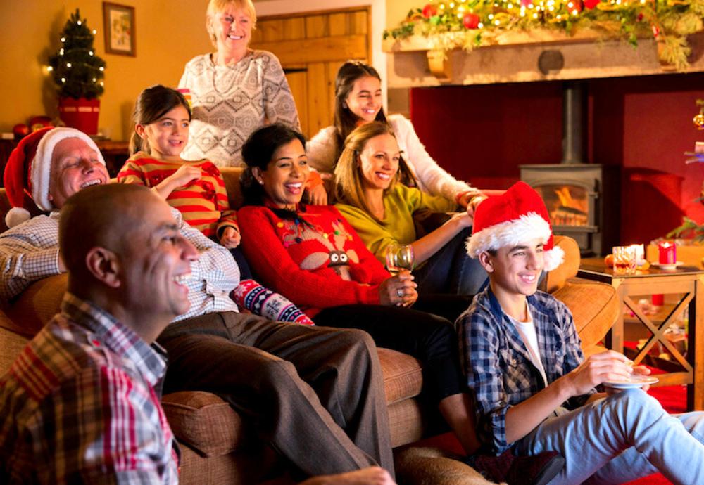 Christmas Movie Music