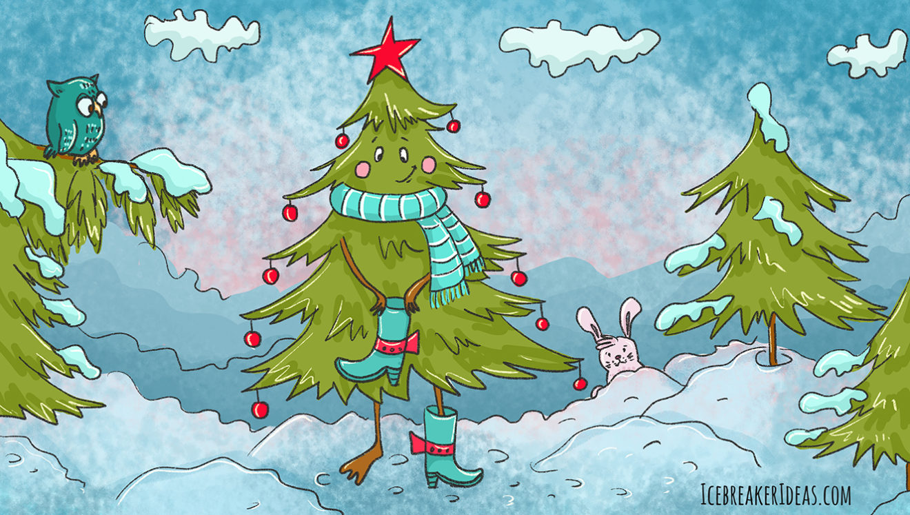 110 Best Christmas Riddles For Adults Kids Icebreakerideas