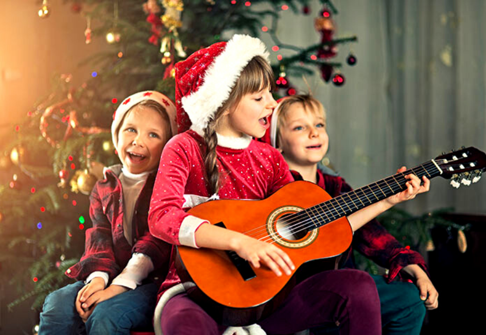 Christmas Song Trivia Questions Takeaway