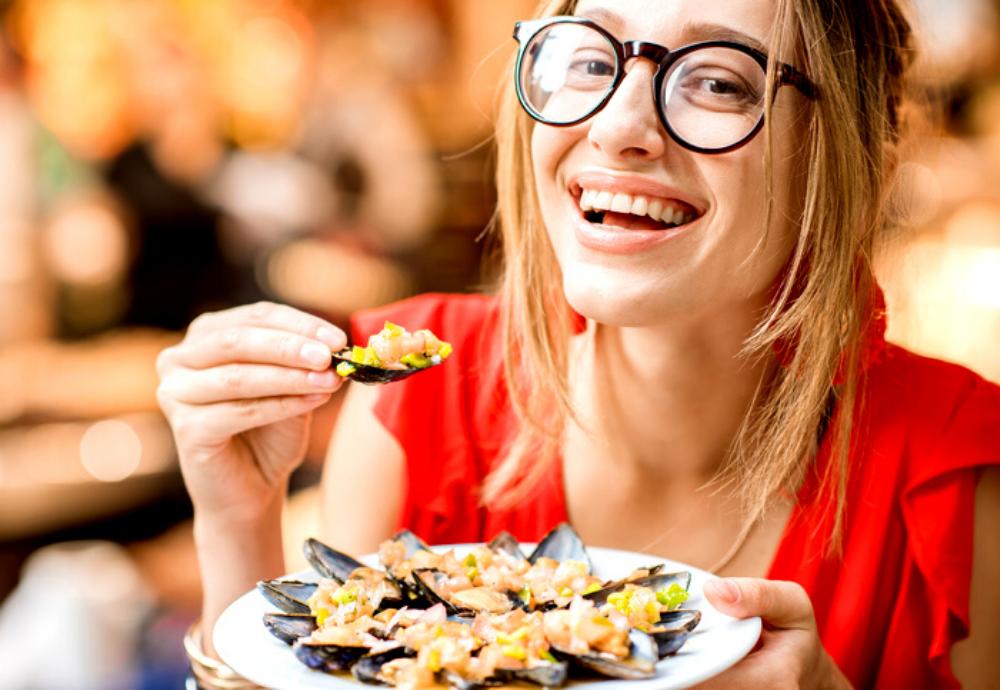 Fun Food Trivia Facts