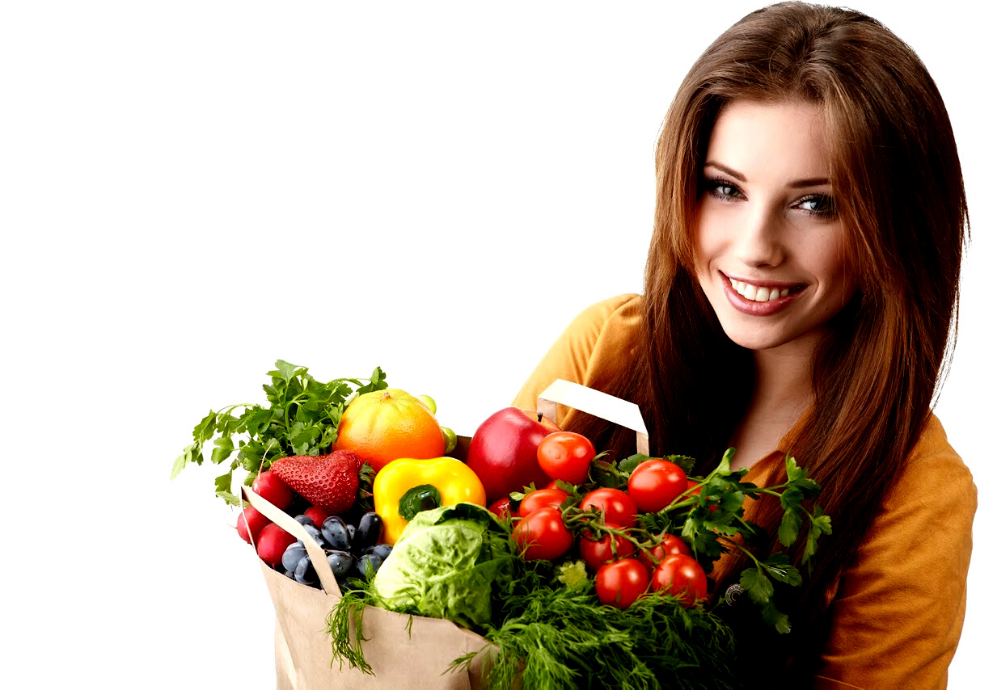 Healthy Food Trivia