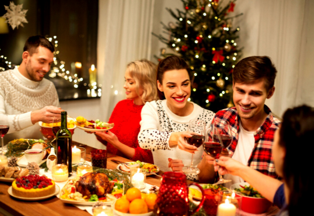 Pop Culture Christmas Trivia