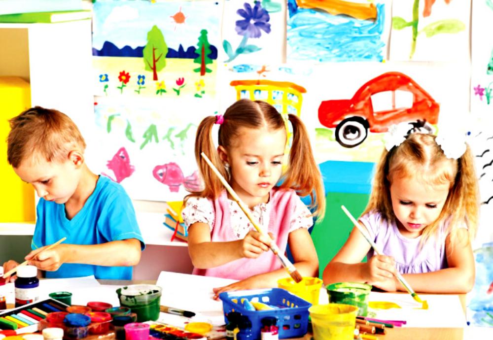 Art Trivia for Kids