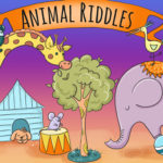100 Funny Animal Riddles (For Kids & Adults)