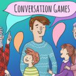 8 Fun Conversation Games To Get People Talking